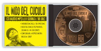 CD Nido del Cuculo