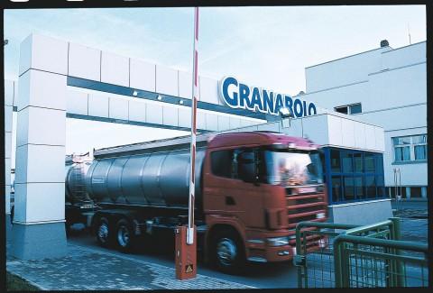 Granarolo-sede