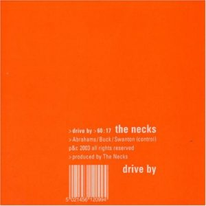 The-Necks-Drive-By