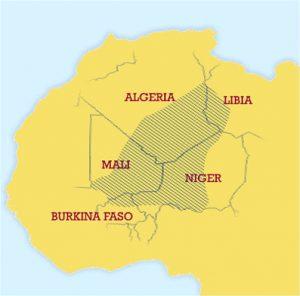 tuareg_area