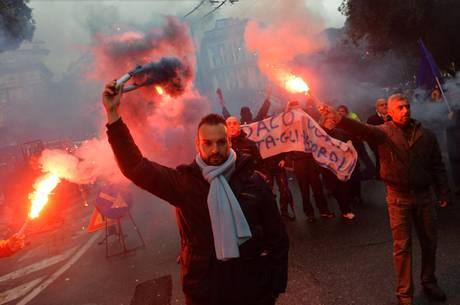 Privatizzazioni Genova: prefetto, protesta irresponsabile