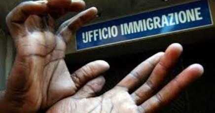 ufficio immigrazione