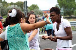 Immigrati feriti da italiano nel Casertano, scatta rivolta