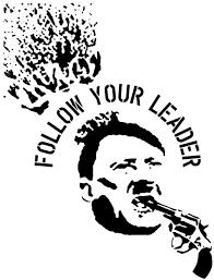 followyourlòeader