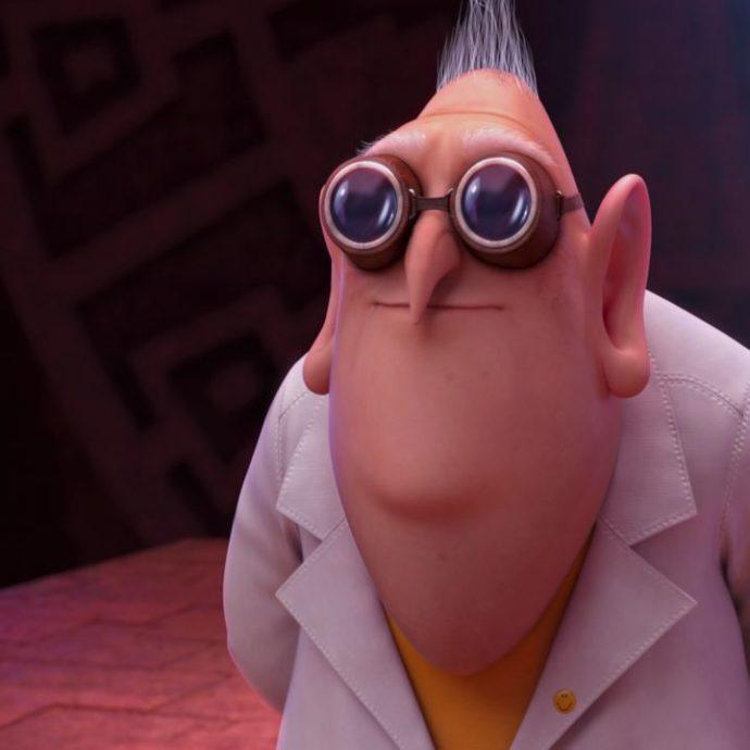 Dottor Nefario