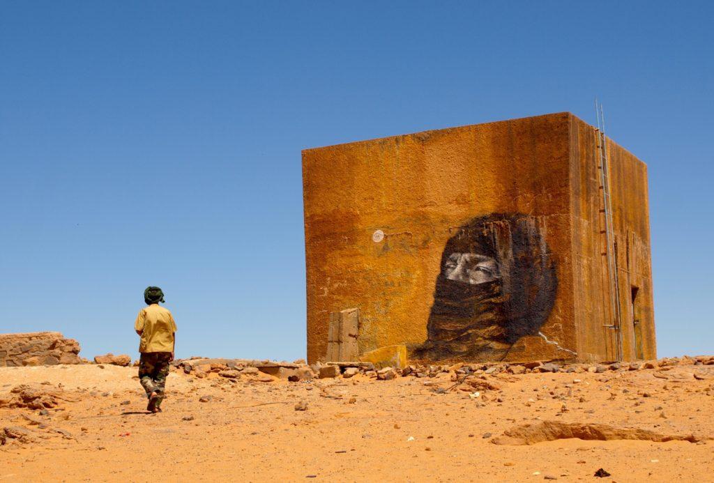 Saharawi